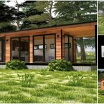 The Light-Haus Is a Gorgeous 400-Square-Foot Home Flooded With Sunlight