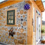 The Mermaid Cottage is a Tiny Romantic Getaway
