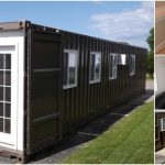 You Can Now Purchase This 320 Square Foot Prefabricated Tiny Home On Amazon.com