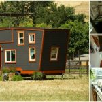 The 200 Square Foot Schooner Tiny House Designed by VIVA Collectiv