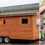 "Zyl Vardos Releases Latest One-of-a-Kind Tiny House, the ""Damselfly"""