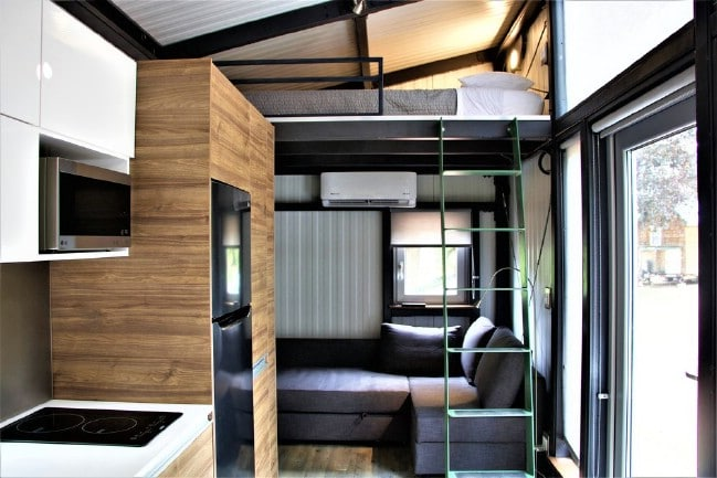 SteelGenix Microhomes Are Built to Stand the Test of Time