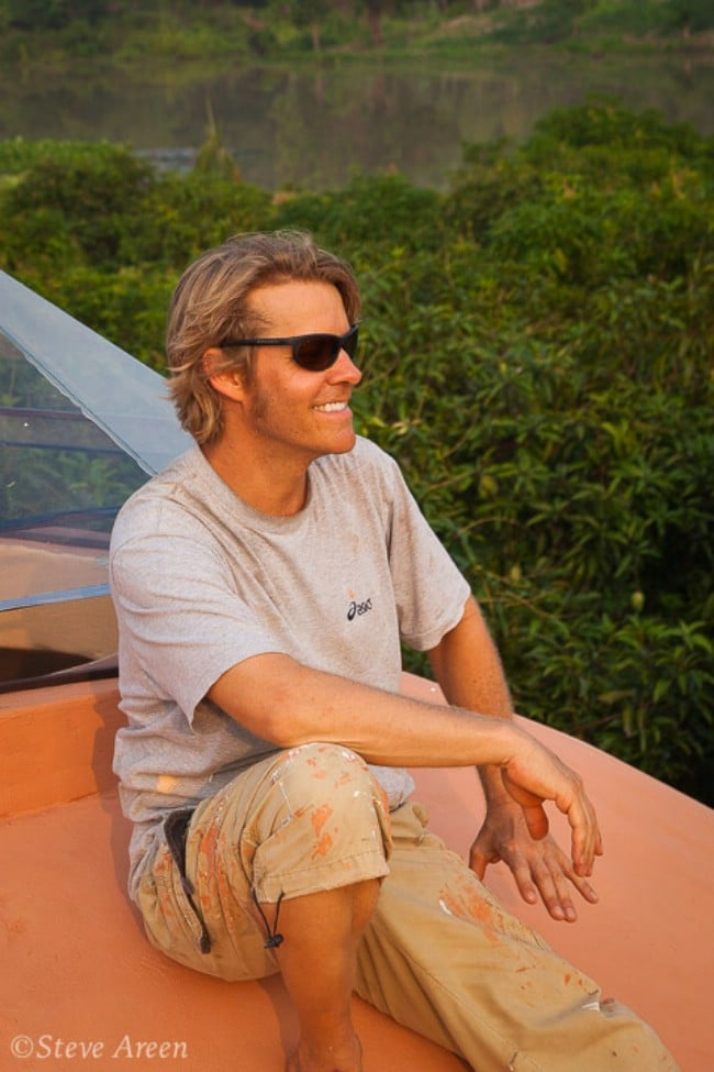 This Musician Built His Own Heavenly Retreat in Thailand