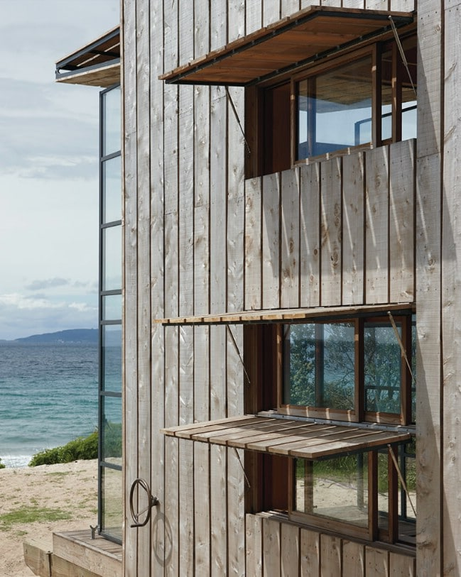 The Whangapoua Is the Tiny Beach House You've Been Dreaming Of