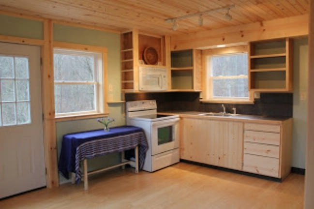 This 15' x 20' Cabin is Yahini's Largest Tiny House Yet