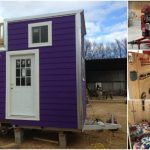 Slabtown Custom Structures Offers Unique Tiny Homes For Sale