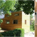 The Refugee Tiny House is a Sustainable Solution from Tiny House Belgium