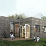 The Vancouver is a 30'x16′ Tiny Vacation Residence from Cubist Engineering