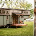 The Timbercraft Retreat Is a Stunning Luxury Tiny House