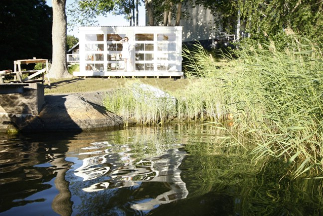 The Blocket Mini Project Is a Cool Experiment in Sustainable Design