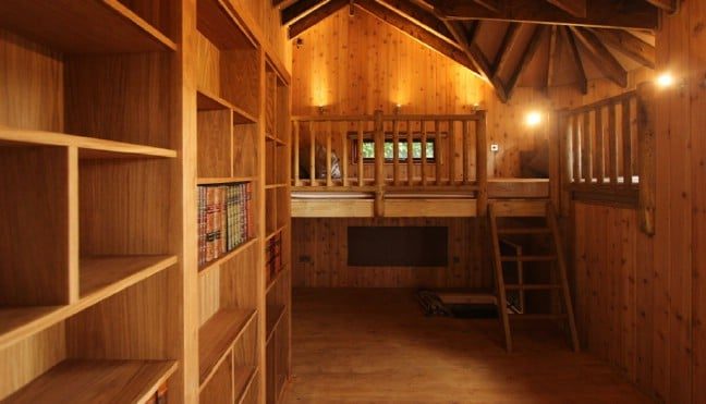 It Was Built as a Child's Playhouse, But It Could Be So Much More