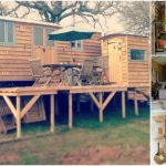The Magic of the Home-Stead Wagon Is In Its Rustic Details