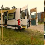 It Is Hard To Believe That This Beautiful Tiny Home Is Located Inside a Van