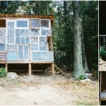 The Window House Is an Eco-friendly Romantic Retreat