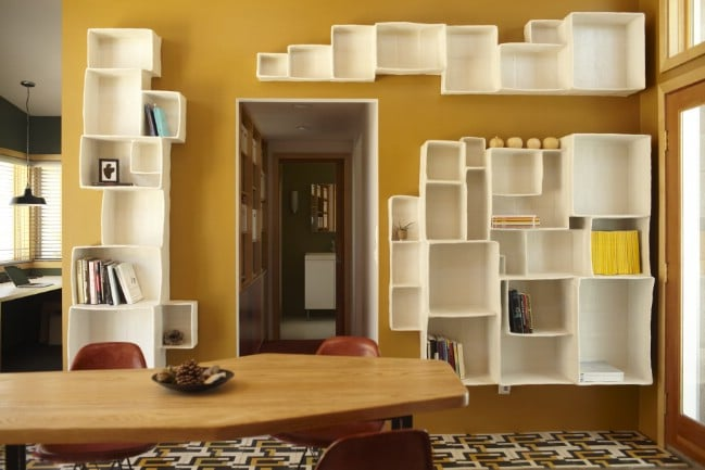 Aggregated Stacks Proves You Can Make Storage Out of Anything