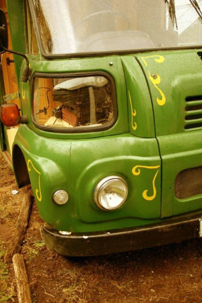 This Tiny Leyland FG Is Overflowing With Vintage Charm