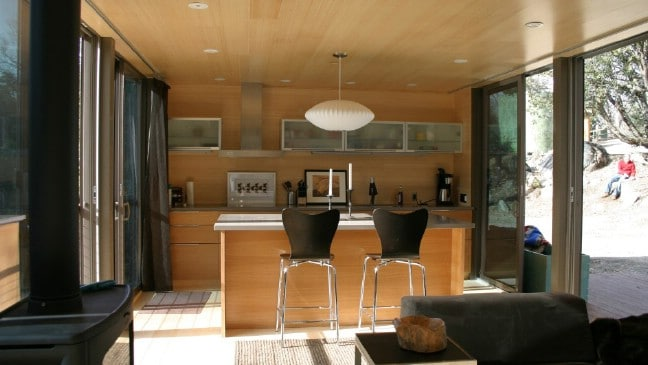 Could This 670 Square Foot Tiny House Be The Most Beautiful Home in San Diego?
