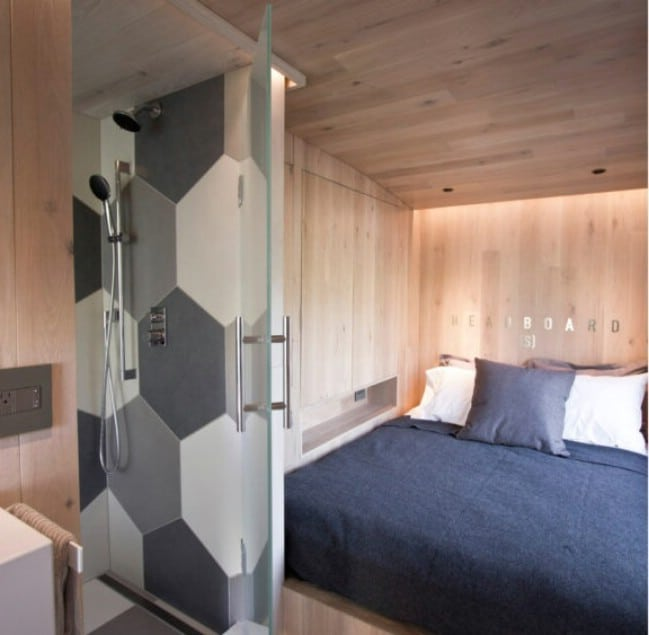 The LightHotel Is a Tiny Accommodation Which Travels Throughout the Saint Paul and Minneapolis Region