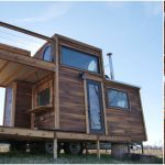 This Unique Tiny House Celebrates a Family's Heritage In the Most Unexpected Way