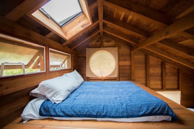 This Tiny House Is Hidden Away in the Lush Tropics of Kauai