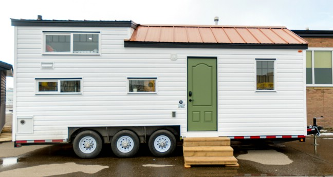 The Summers Night Dream Tiny House Is a Dream Come True