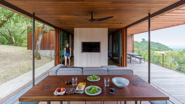 The Sonoma Weehouse Tiny House Is a Prefab Masterpiece