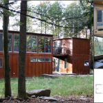 The Johnson Creek Weehouse Scales Up Tiny House Design Principles