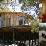 The Tarifa Ecolodge is the Ultimate Eco-Friendly Retreat