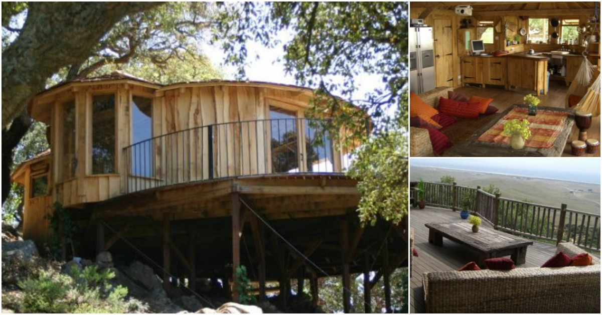 The tarifa ecolodge is the ultimate eco friendly retreat for Eco friendly tiny house