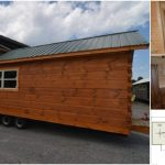 Move Into The Greyson Series Tiny House and Surround Yourself in Rustic Luxury