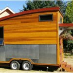 The METRO Tiny House is 160 Square Feet of Stunning Design