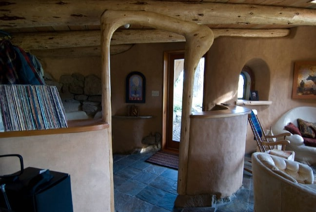 This Unusual Tiny Guest House Only Took 9 Weeks to Build