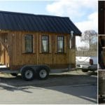 One Intrepid Tiny House Builder is Changing Her Life Story
