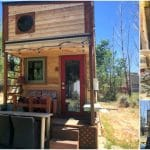 This Tiny House is a Magical Setting for a Growing Family