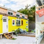 Enjoy Every Moment Staying in the Margarita Tiny House