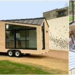 Stay in a 24' Minimalist Tiny House in Phoenix