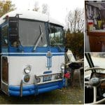 This 1980 Crown Motorhome Will Make You Want to Live in a Bus
