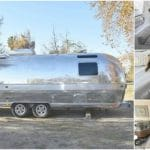 This Classy 1973 Airstream Is a Vintage Delight {For Sale}