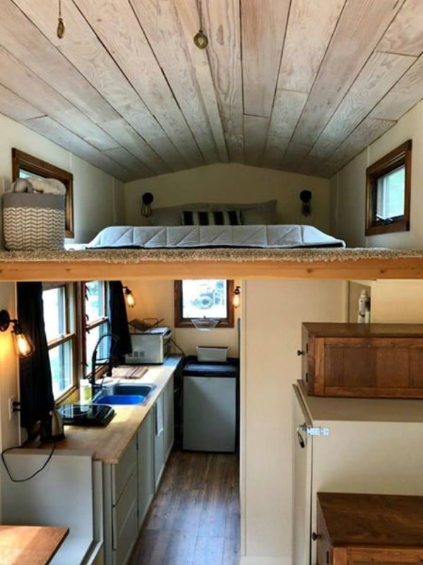 Move Into This Beautiful Boise Tiny House For Just $35,000