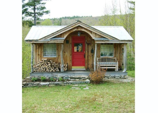 Add a Little Rural Charm to Your Life with a Gibraltar Cabin from Jamaica Cottage Shop