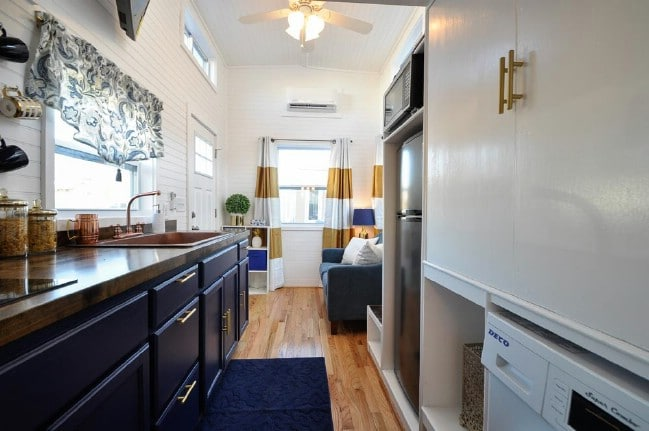 The Ascot Proves You Can Pack a Lot More Than You Thought Into Just 167 Square Feet