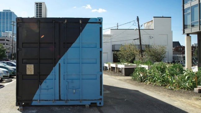 The Katz Box is a Tiny House That is Modular, Modifiable, and Transportable