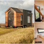 The Little Prince Tiny House by Baluchon is an Imaginative Masterpiece