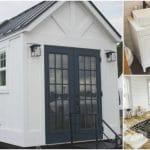 The Maverick Tiny House Features Such A Cozy Loft