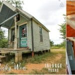 The Vicky Won is Just One Beautiful Tiny House Where You Can Stay and Learn About Tiny House Design