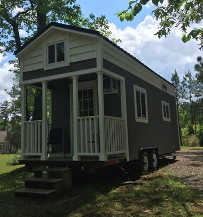 South Carolina tiny house for sale