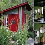 This Tiny Cabin in Olympia is a Steal at $4,000