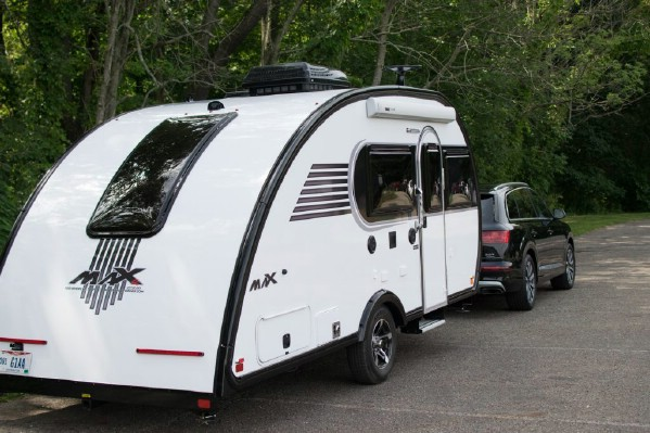 Little Guy Max Could Just Be the World's Most Comfortable Trailer