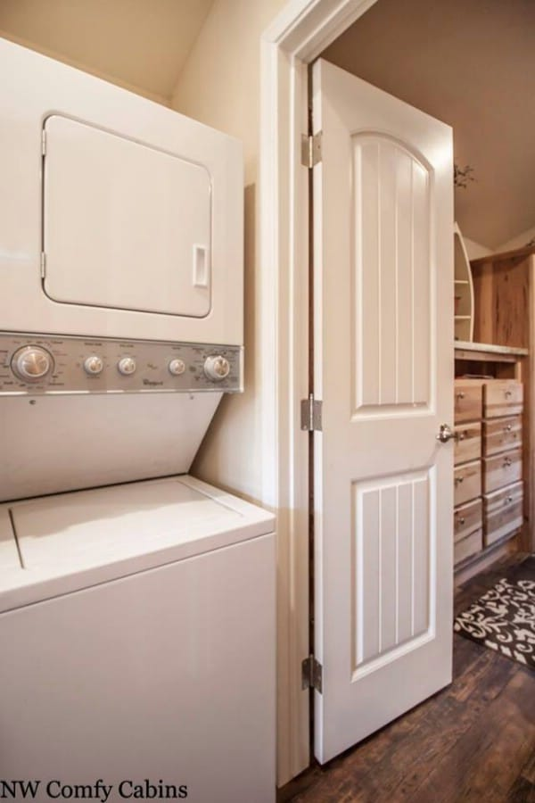 Find Out What It's Like to Live in This Tiny House