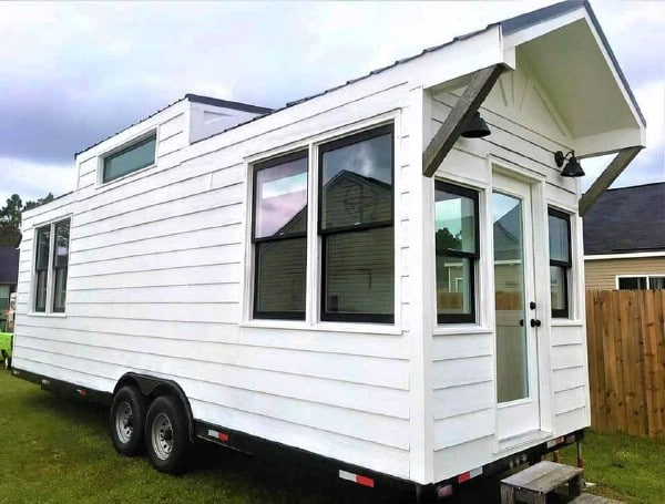 Own a Brand New Tiny Home for Just $45,000 - Tiny Houses